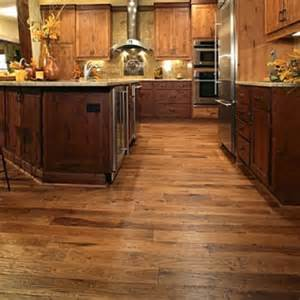 simplifying remodeling kitchen battle solid vs engineered wood floors
