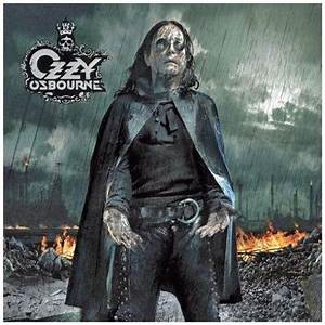 Ozzy Osbourne - Black Rain   Walmart.ca