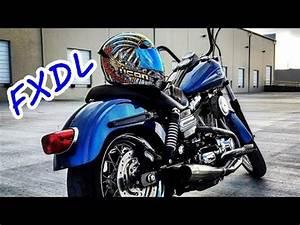 Dyna Low Rider : 2006 dyna low rider harley davidson fxdl youtube ~ Medecine-chirurgie-esthetiques.com Avis de Voitures