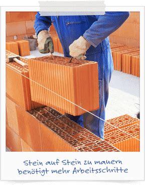 Rohbau Stein Auf Stein by Rohbau Bauen Rohbauh 228 User Und Baufirmen Finden