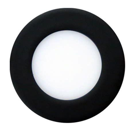 ultrathin   led recessed luminaire  utled  sw kbk
