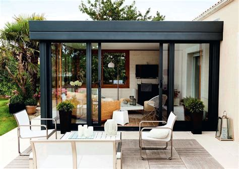 Idee Deco Veranda Id 233 E D 233 Co Une V 233 Randa Dans La Maison Une Hirondelle Dans Les Tiroirs