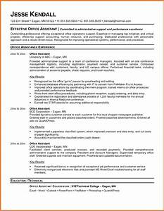 medical front desk resume sop proposal With sample objectives in resume for office staff