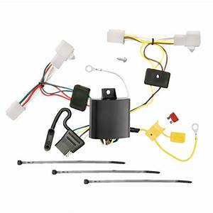 Trailer Wiring Harness Kit For 04