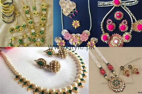 Latest Bridal Mehndi Jewellery 2016 Online Jewelry From India Online.com Exchange Falls Church Design Jobs Route 4 Purchase Gold In
