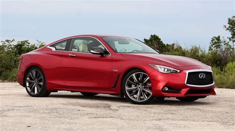 2018 Infiniti Q60 Review by 2018 Infiniti Q60 Sport 400 Review Motor1 Photos