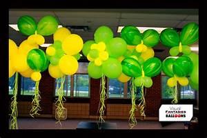 Weddings Bridal Showers Visual Fantasies Balloons