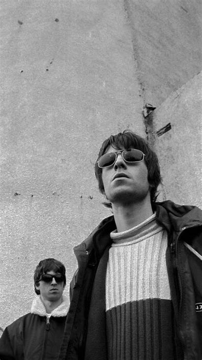 Oasis Band Britpop Wallpapers Aesthetic Iphone Uploaded