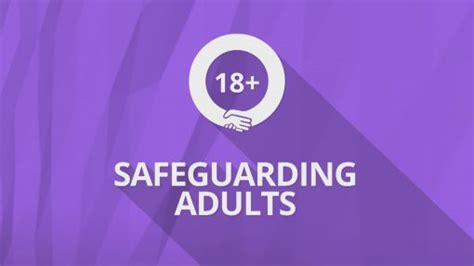 safeguarding adults risk safety services