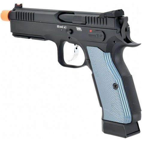 ASG CZ Shadow 2 CO2 Blowback Airsoft Pistol