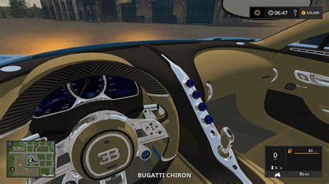 This is the 2nd video of the day! Bugatti Chiron v1.0