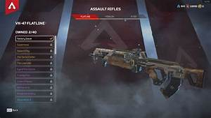 Head Size Chart Apex Legends Weapons Guide Best Weapons Stats More