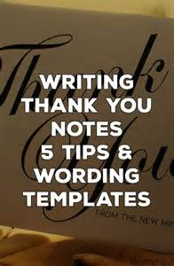 what to write in a wedding thank you card best 25 thank you card wording ideas on wedding thank you wording graduation thank