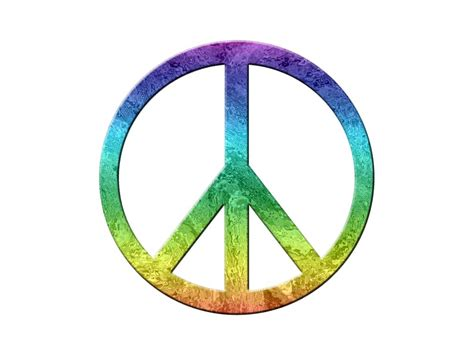 * Peace Thimbles *