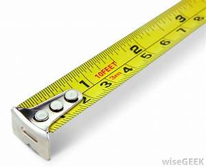 What is a Tape Measure? (with pictures)