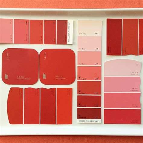 behr paint colors red 2019 color trends