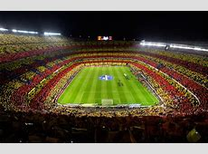 Stadium Guide Nou Camp Barcelona