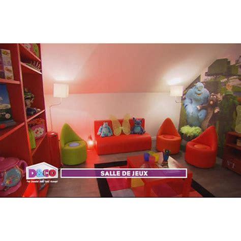 jeux decoration maison d 233 co chambre salle de jeux