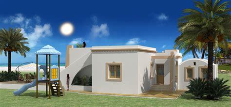 plan chambre 3d construire en tunisie avec les plans de maisons nora avec