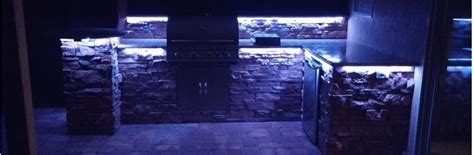 outdoor kitchen lighting fixtures outdoor kitchen and bar leds inspired led 3861