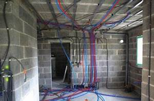 refaire son installation electrique travaux renovation With refaire installation electrique appartement
