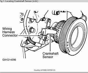 2005 Ford F 150 Crankshaft Sensor Wiring Diagram