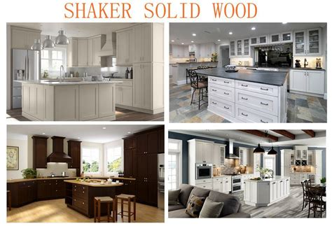 china wooden america standard natural maple shaker kitchen cabinets china kitchen cabinets
