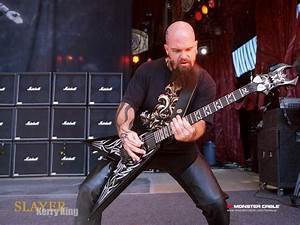 Kerry King (Person) - Giant Bomb