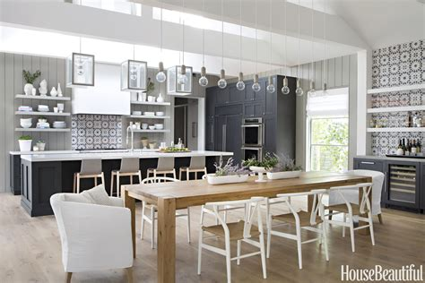 House By Mr Architecture Decor by A Farmhouse Kitchen By Raili Clasen And Eric
