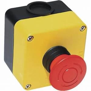 Bouton Arret D Urgence : bouton d arr t d urgence 250 v ac 3 a idec hw1x achat ~ Nature-et-papiers.com Idées de Décoration