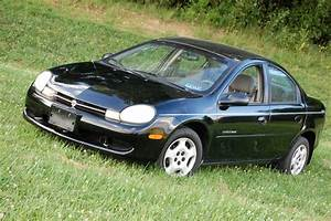Tulesto 2000 Dodge Neon Specs  Photos  Modification Info