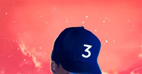 chance  rapper coloring book  zip album