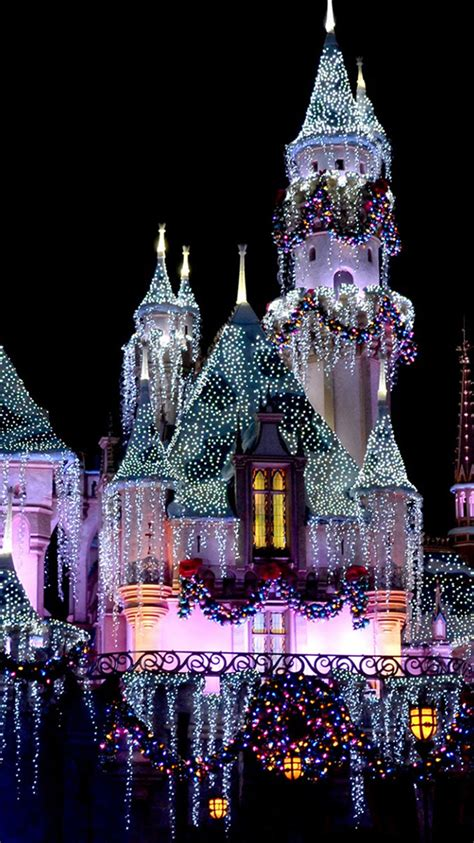 Background Disneyland Iphone Wallpaper by 43 Disney Castle Iphone Wallpaper On Wallpapersafari