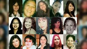 Inquiry into murdered and missing indigenous women names ...
