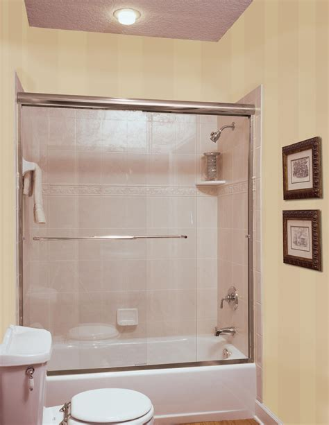 tub shower doors bypass shower enclosures arizona
