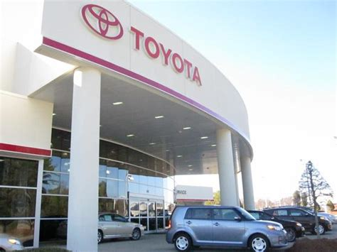 toyota truck dealership near about toyota of north charlotte nc toyota dealer