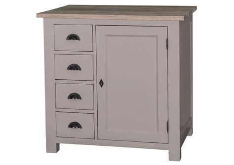 cuisine en pin massif acheter votre meuble de cuisine en pin massif 1 porte 4