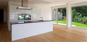 Parkett In Küche : parkett in der k che l sst den raum wohnlich wirken ~ Markanthonyermac.com Haus und Dekorationen