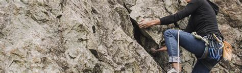 Rock Climbing Holds How Use Them Rei Expert Advice