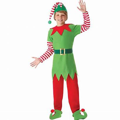 Elf Costume Boys Icon Party Email Partycity