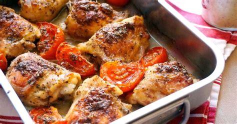recette cuisine four recettes de plat au four et de cuisine facile