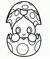Chao Eggshell Knuckles Echidna Coloringonly Erizo sketch template