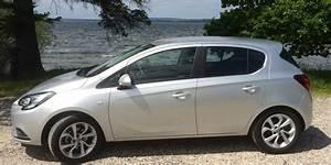 Opel Corsa Neuwagen : 2015 opel corsa 1 0 ecoflex review driven to write ~ Kayakingforconservation.com Haus und Dekorationen