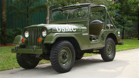 army jeep 1955 jeep cj army jeep for sale
