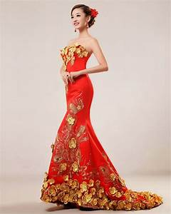 Traditional Wedding Dresses: The Classic | Styles of ...