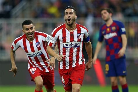 Barcelona 2-3 Atletico Madrid: 4 reasons why the Catalans ...