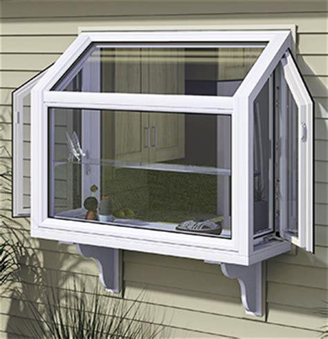 bay window garden garden windows