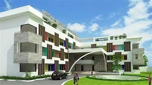 School Building Architecture Design in Chennai, Top ...