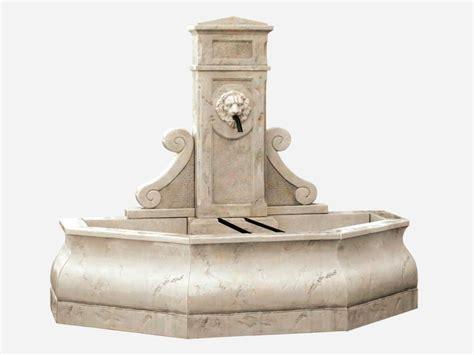 fontaine fontainebleau roc de