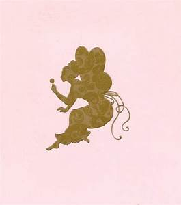 fairy cut out template free downloads pinterest With fairy cut out template